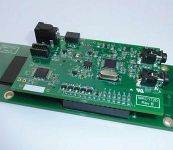 Membrane Keyboard PCB Electronics