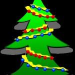 Some Christmas Clip Art