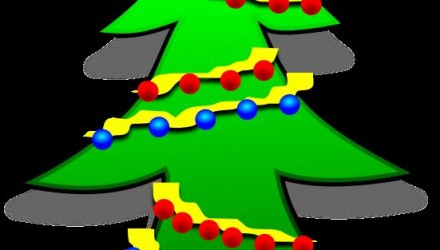 Some Christmas Clip Art